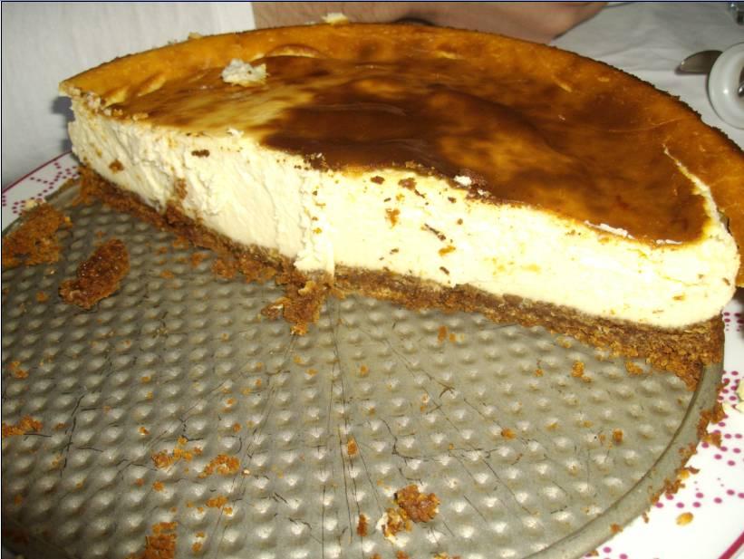 Cake Recipes By Jamie Oliver: Cheesecake Recipe Jamie Oliver