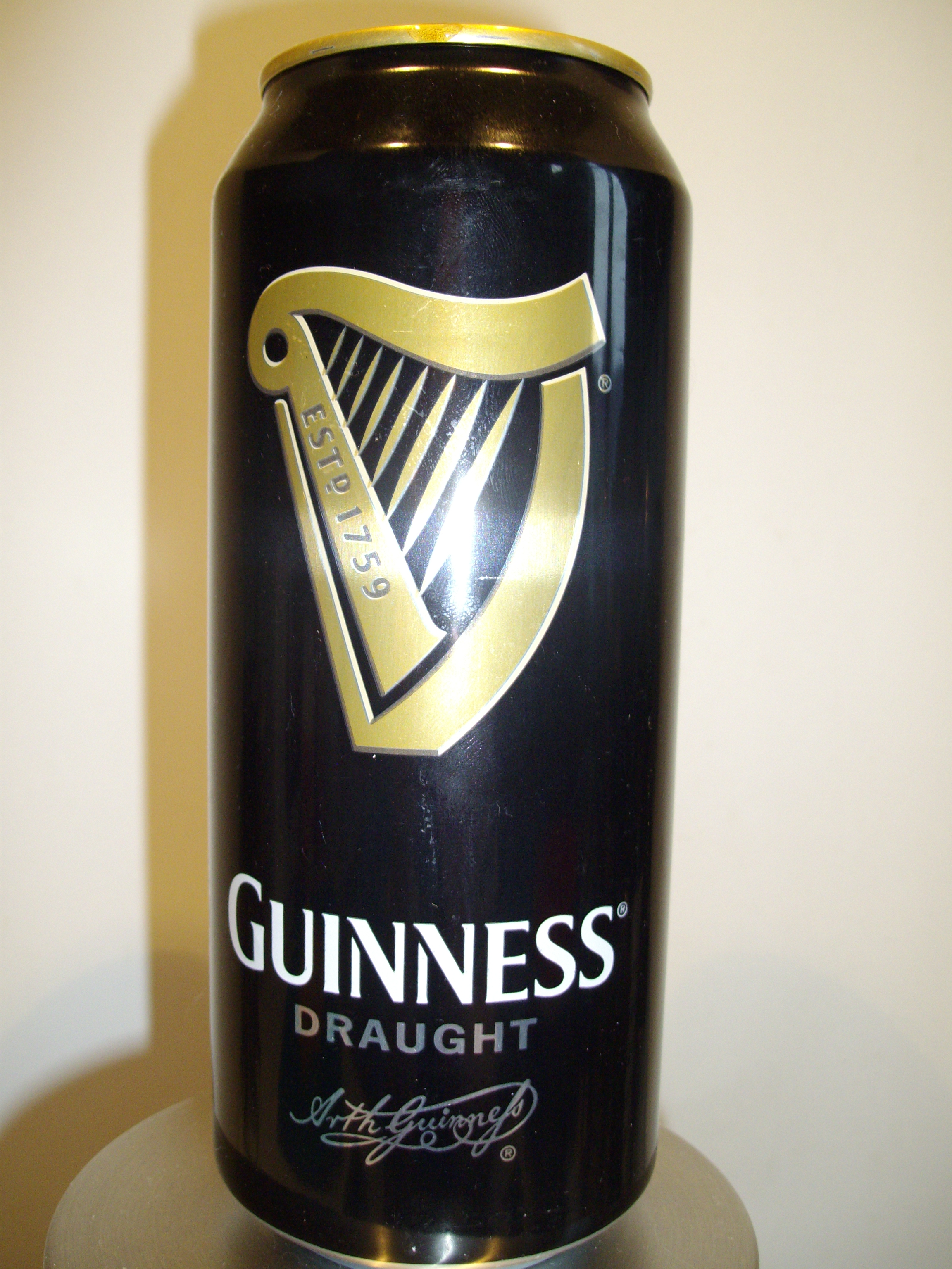 Celebrate st paddy s day with guinness beer bread whyiamnotskinny - Guinness beer images ...