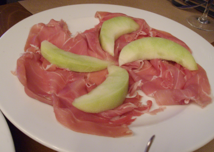 melon and nectarines with parma ham recipes ham parma ham and melon ...