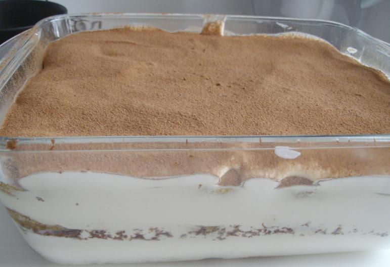 Easy Chocolate Tiramisu Recipes — Dishmaps