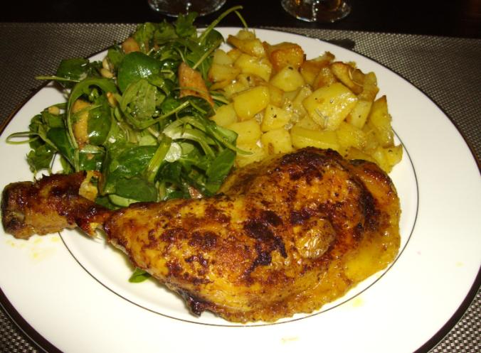 bookalokal main - chicken