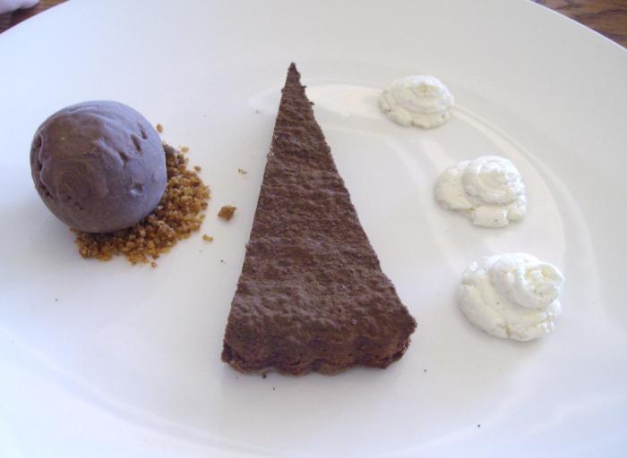 de grendel chocolate