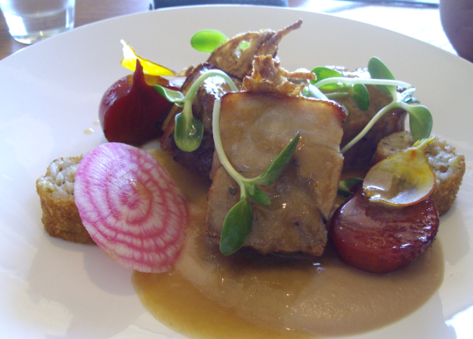 de grendel pork belly