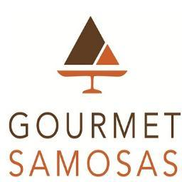 gourmet samosa logo