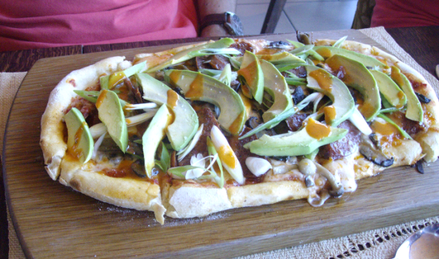 roca pizza