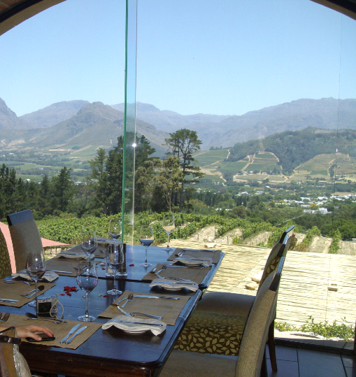 Roca table view