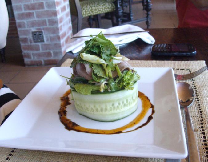 roca tuna salad