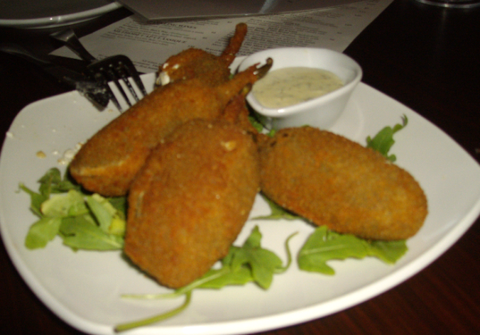 the avenue chilli poppers