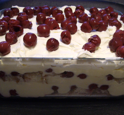 white forest trifle 2