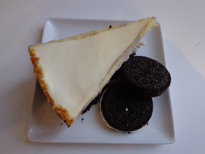 oreo cheesecake final