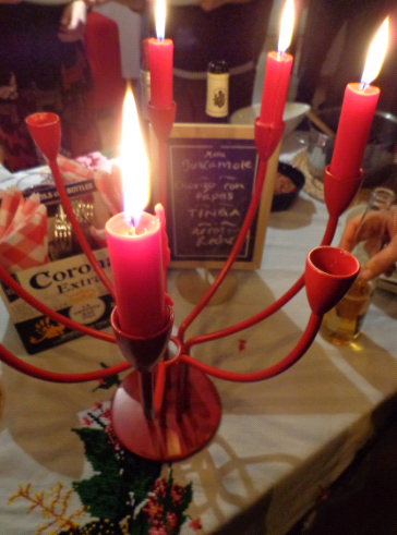 bookalokal mexican table