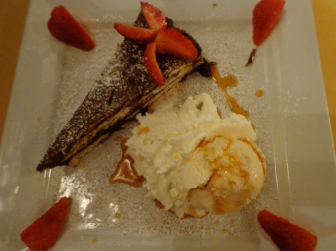coimbra dessert