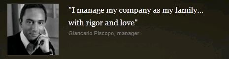 dolce piscopo quote