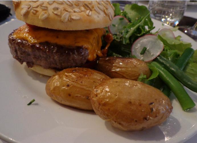 chez max hamburger