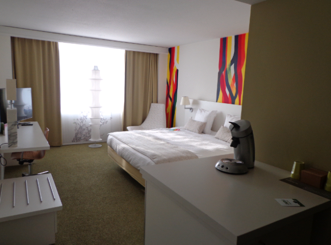 hotel bloom room 1