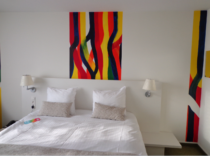 hotel bloom room 2