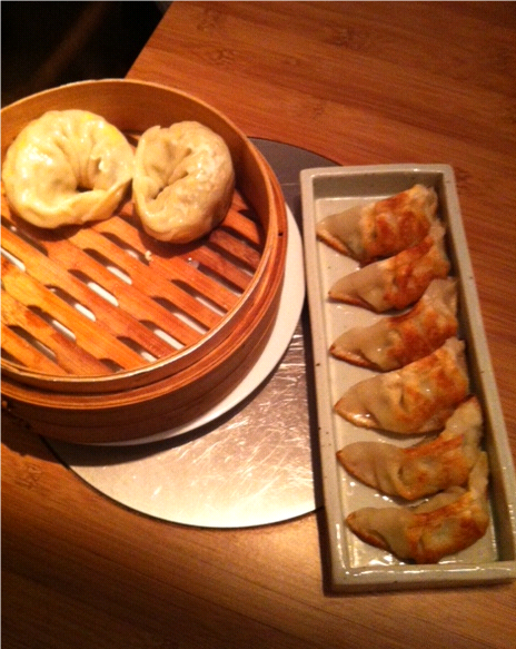maru dumplings