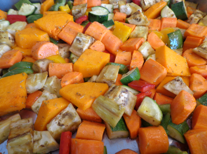 roast vegetables oven 2