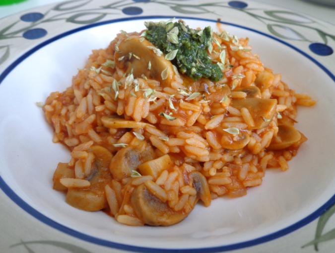 savoury rice final