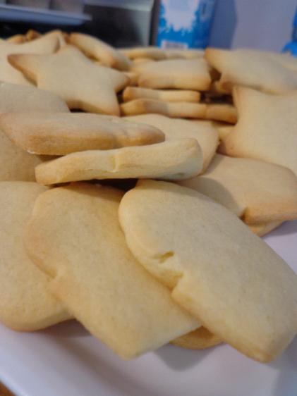 la cucina delle zie cookies