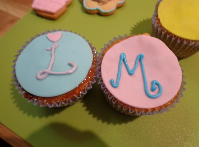 la cucina delle zie cupcakes 1