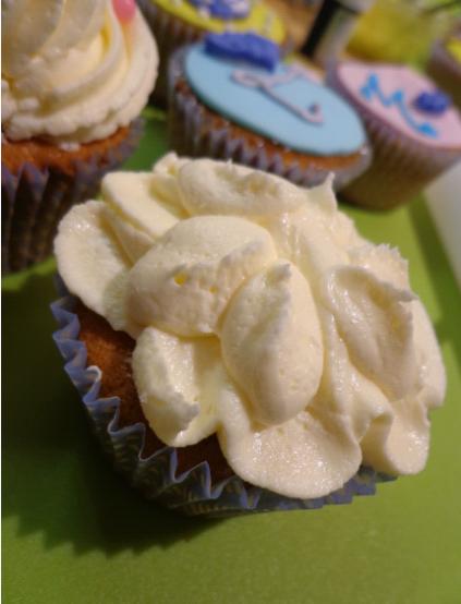 la cucina delle zie cupcakes 2