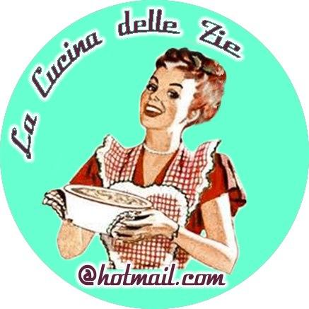 la cucina delle zie logo
