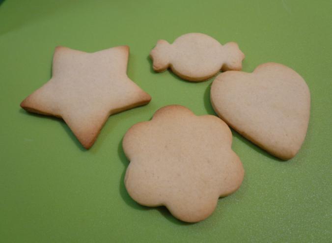 la cucina delle zie plain cookies