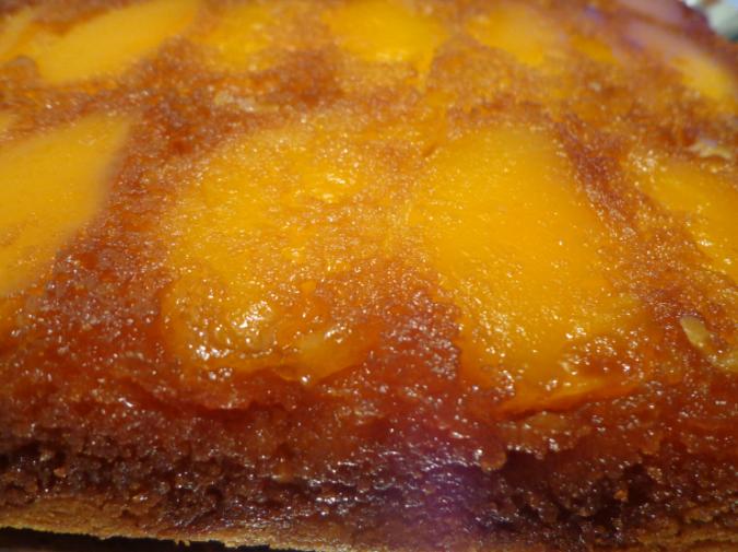 mango upside down cake final 3