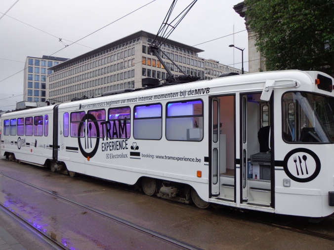 *the* Tram