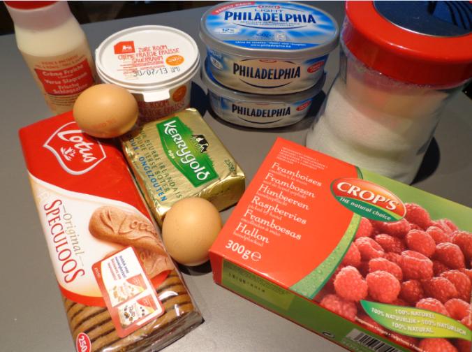 ripple cheesecake ingredients