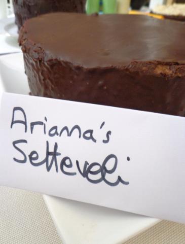 Arianna Selteveli