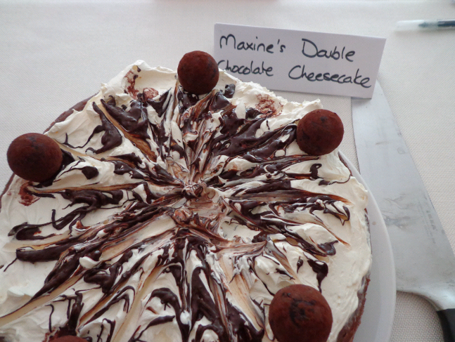 double chocolate cheesecake FINAL