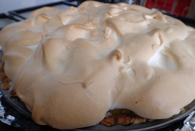 raspberry and lemon curd meringue tart final