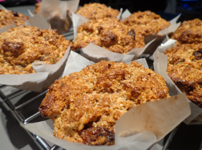 breakfast muffins final 2