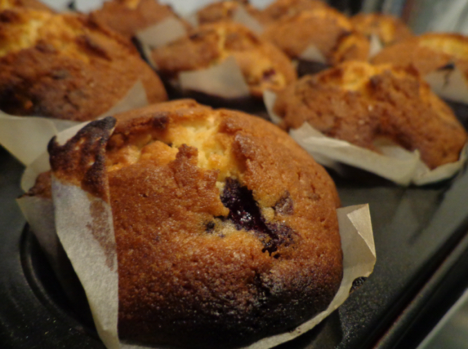 bumbleberry muffin final
