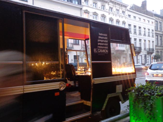 eat colour food truck