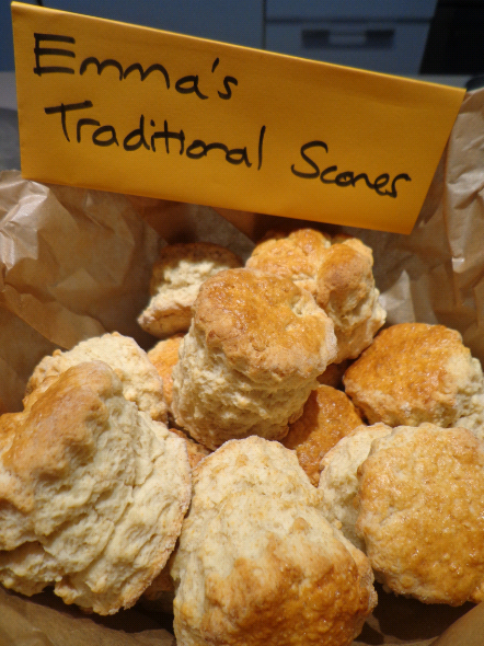 emmas traditional scones