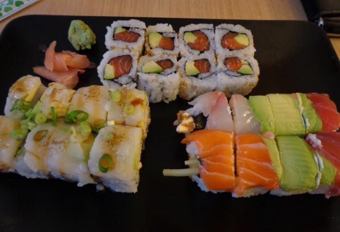mr wei sushi 1