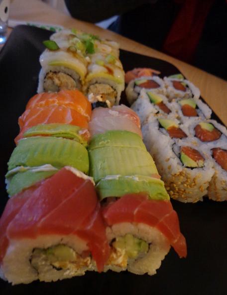 mr wei sushi 2
