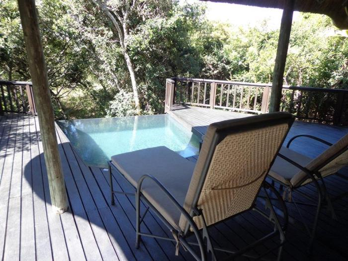 private infinity plunge pool *sigh*