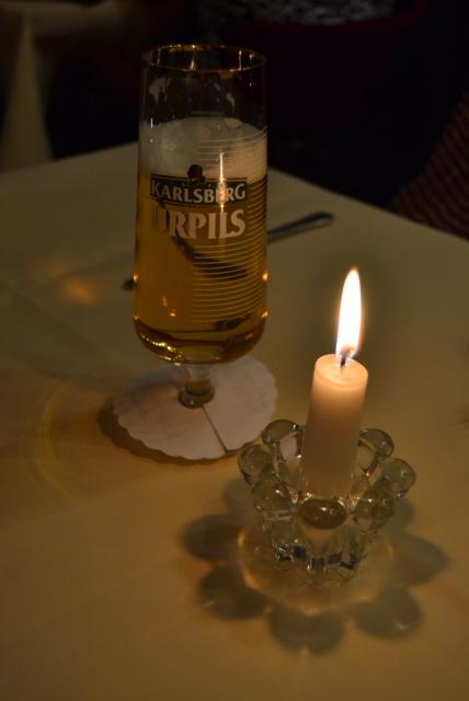 Radler (beer shandy)