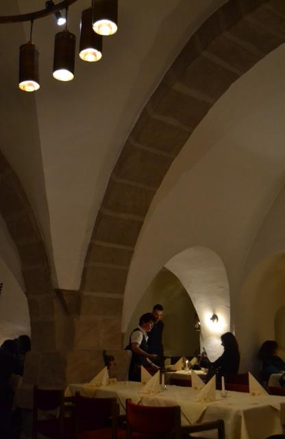 ratskellner interior 1