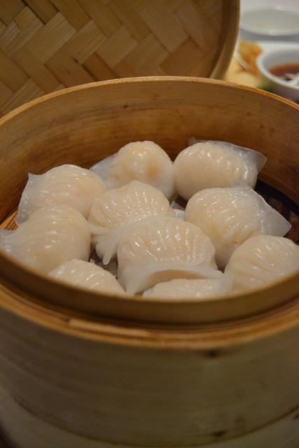 chinese new year dim sum 2