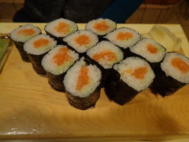 yamayu santatsu salmon maki