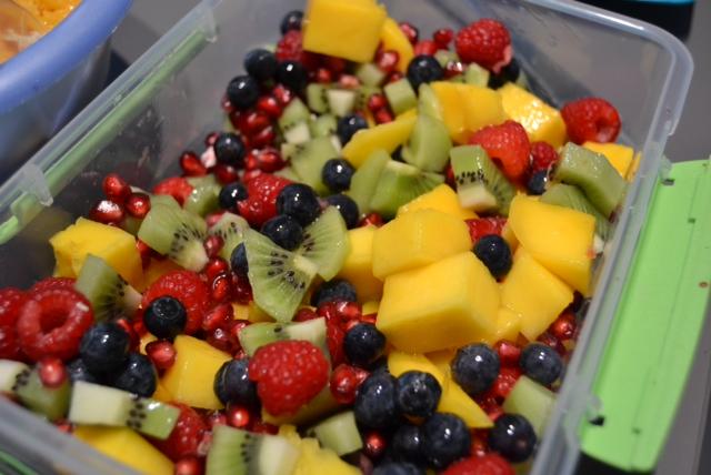 fruit salad 5
