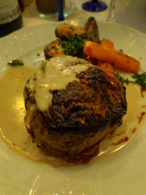 best steak EVER....