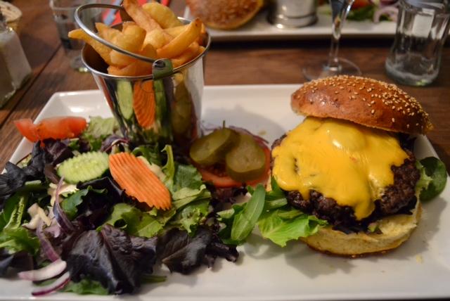 loft burger