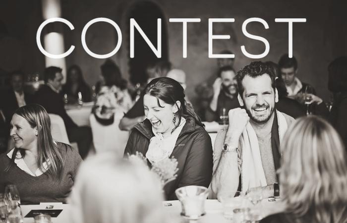 secret eats contest