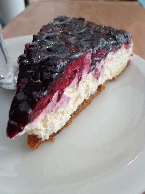 peck cheesecake